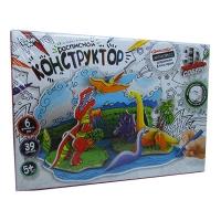Набор креативного творчества Расписной конструктор 3DK-01-01,02,03,04,05,06