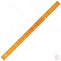 Линейка пластиковая 1м для доски 8-237;10-12 (23985)