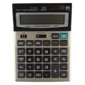 Калькулятор CJTJJZEN СТ-912