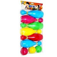 Кегли маленькие сетка М.toys 16200