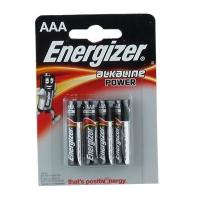Батарейка мини пальчик Energizer ААА цена за 1шт R-3