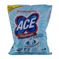 Пятновыводитель ACE Oxi Magik White 0,200