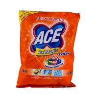 Пятновыводитель ACE Oxi Magik Color 0,200