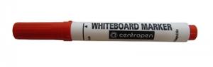 Маркер для досок Board красный 2,5мм круглый СР 8559