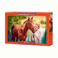 Пазлы Castorland 1000 эл  С-104390