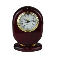 Часы настольные дерево 10-35 (25064)