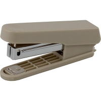 Степлер №10 10л Jobmax пластик серый ВМ.4101-09