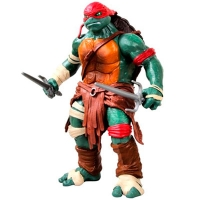 Черепахи ниндзя 60163