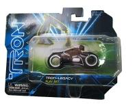 Мотоцикл инерционный Трон на планшете 19*15см 55003B-1 7 toys