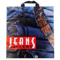 Пакет Jeans gallery 38*43 75мкр 10185