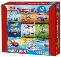 """Наклейки в коробке Диней """"Самолетики 1"""" 14153050 5924"""