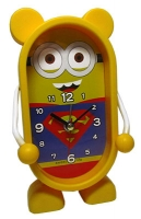 Часы-будильник детский U-228