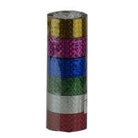 Скотч декоративный голограмма 24*30 Цена за упак в упак 6шт 3-360 (24617)