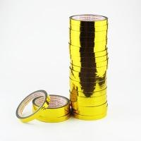 Скотч декоративный золото 12*30 3-362 (24617)