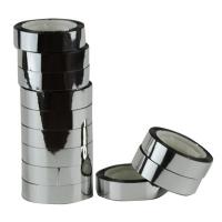 Скотч декоративный серебро 12*30 3-366 (24617)
