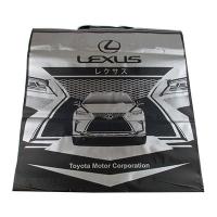 Пакет Lexus 38*43 75мкр  10176