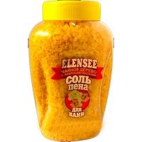 Соль-пена для ванной ELENSEE Чайное дерево 700гр 0099