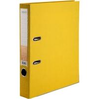 Папка регистратор А4 Axent 50мм Prestige желтая собранная 1721-08С-А