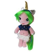 Мягкая игрушка Девочка 005 00417-903