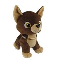 Мягкая игрушка Песик Люси 7 00136-91
