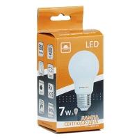 Лампа светодиодная  LED А-7-4200-27 Евросвет