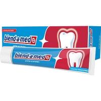 Зубная паста Blend-a-med Anti-Karies 50мл (1905)