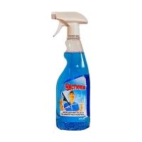 Средство для мытья стекл Чистюня спрей 0,5л 101062