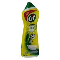 Чистящий гель Cif 750мл Лимон актив
