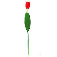 Цветы искусственные Тюльпан средний 1-294 (0113)