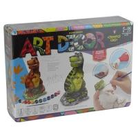 Набор креативного творчества ART DECOR рус ARTD-01-01,02,03,04