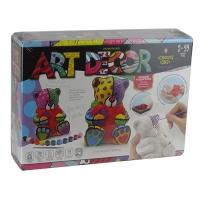 Набор креативного творчества ART DECOR укр ARTD-01-01U,02U,03U,04U