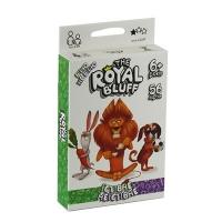 Настольная карточная игра The ROYAL BLUFF укр RBL-02-01U