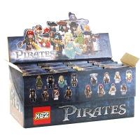 Конструктор Лего Пират  518