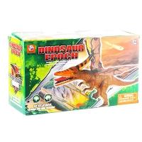 Игрушка Динозавр  музыкальный 1063