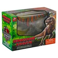 Игрушка Динозавр  музыкальный 1061