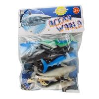 Набор Акула в пакете 909 9719