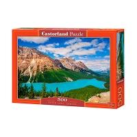 Пазлы Castorland 500 эл В-53056