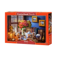 Пазлы Castorland 500 эл В-53070