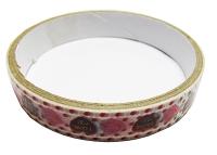 Скотч декоративный  в желтой упак 8-170   (32/1728)