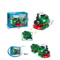 Конструктор Lego Паровоз 5шт