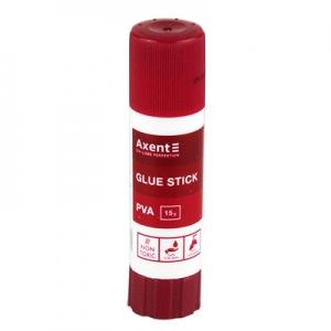 Клей карандаш Axent 15г PVA 7102-А