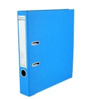 Папка регистратор А4 Axent 50мм Prestige голубая собранная 1721-07С-А