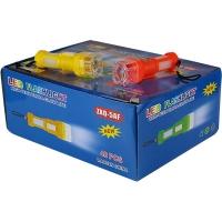 Фонарик детский LED арт. ZXQ-5AF 6-163 (2746)