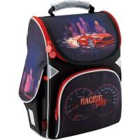 Рюкзак школьный каркасный GoPack 5001-7  GO19-5001S-7