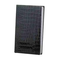Книга алфавитная А6 клетка Змея 10-143 (21625)