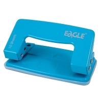 Дырокол 8л металлический Eco-Eagle 709-1