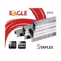 Скобы №23/13 Eco-Eagle 2313