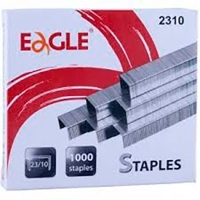 Скобы №23/10 Eco-Eagle 2310
