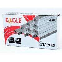 Скобы №23/8 Eco-Eagle 2308