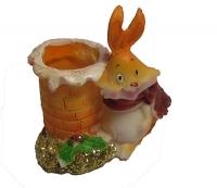 "Подставка для зубочисток ""Кролик"" 10-93"